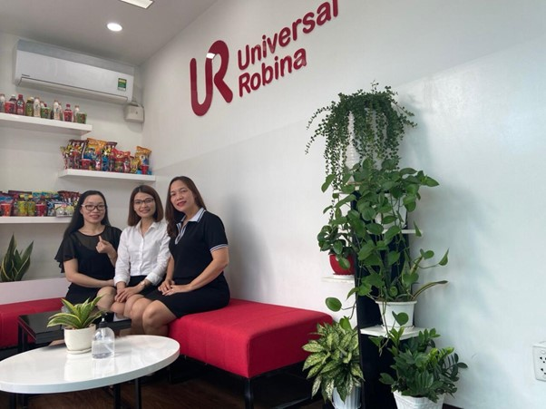 URC WOMEN: OWNING THE WORK-LIFE BALANCE