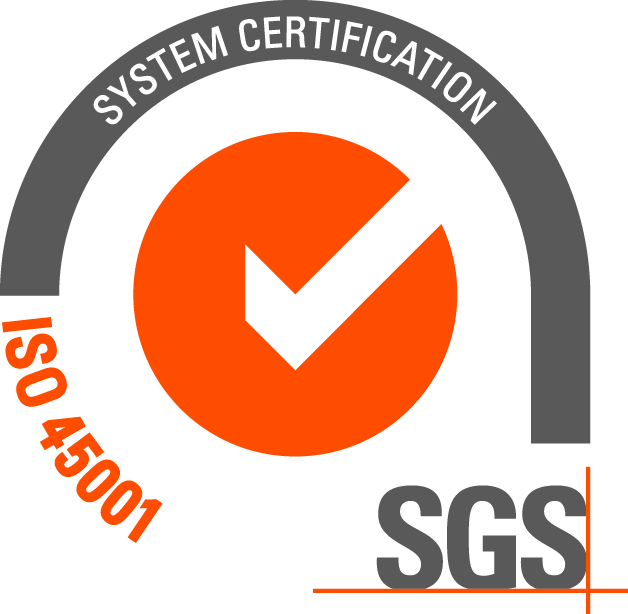 URC HN Plant - ISO 45001:2018 CERTIFICATION