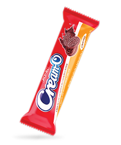 Cream-O Brown Choco 85g