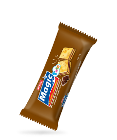 Magic Twin Choco Cream