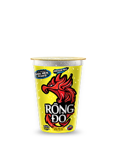 Rong Do Cup Mixed Fruit Flavor