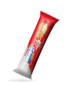 Magic Peanut Butter Cream