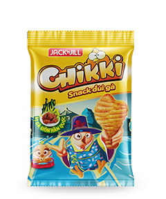 Chikki Korean
