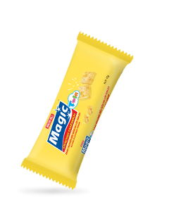 Magic Twin Butter Cream