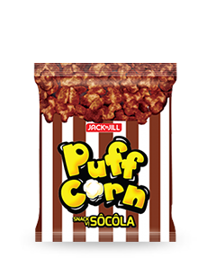 Puffcorn Chocolate