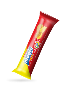 Magic Cheese Cream