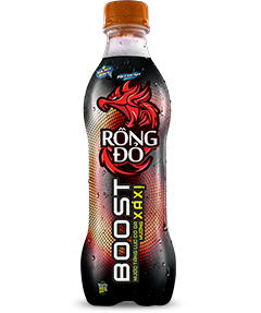 Rong Do Boost Sarsi Flavor